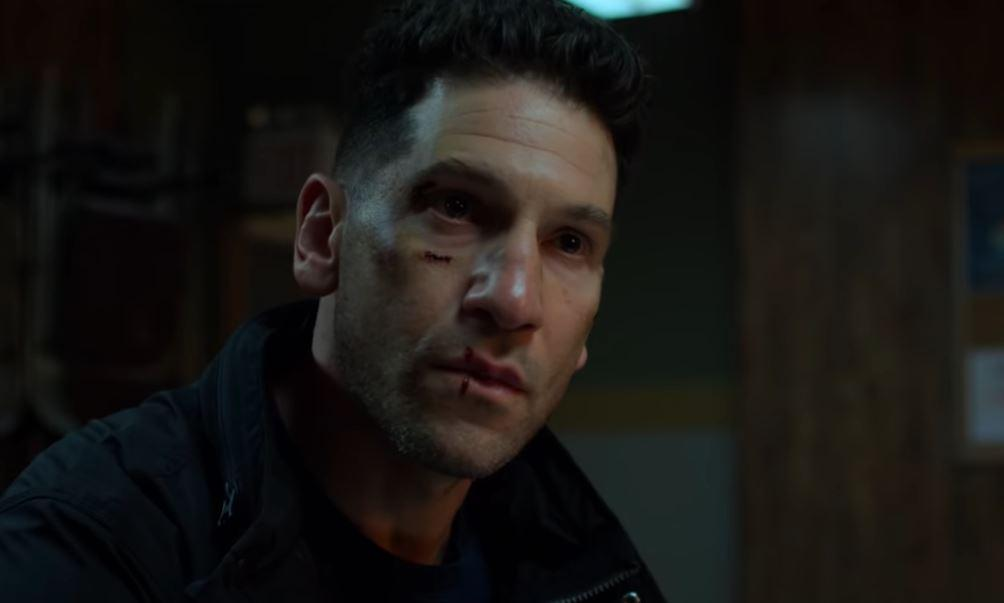 The Punisher season 2 gets a brutal trailer ahead of premiere