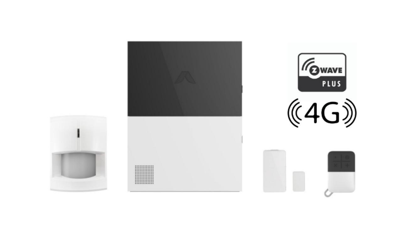 abode Gen 2 gateway brings 4G backup, Z Wave Plus, soon Siri