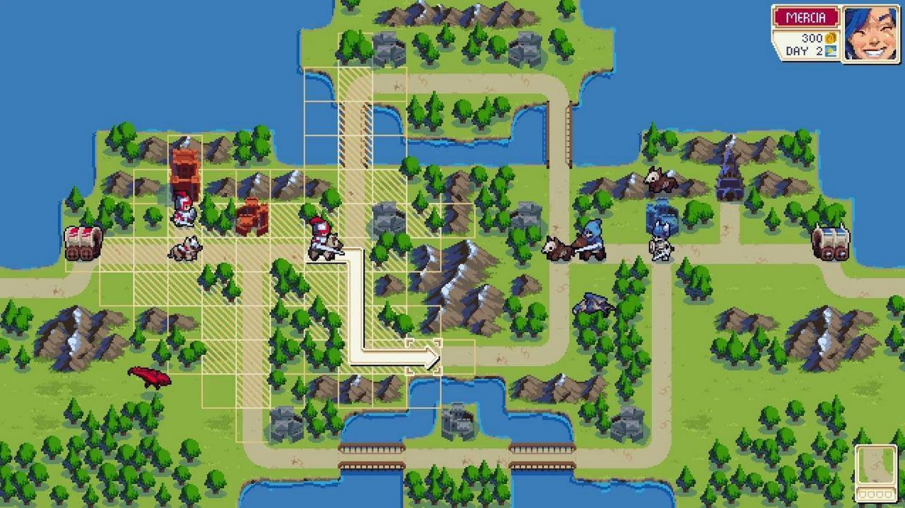 Image result for wargroove