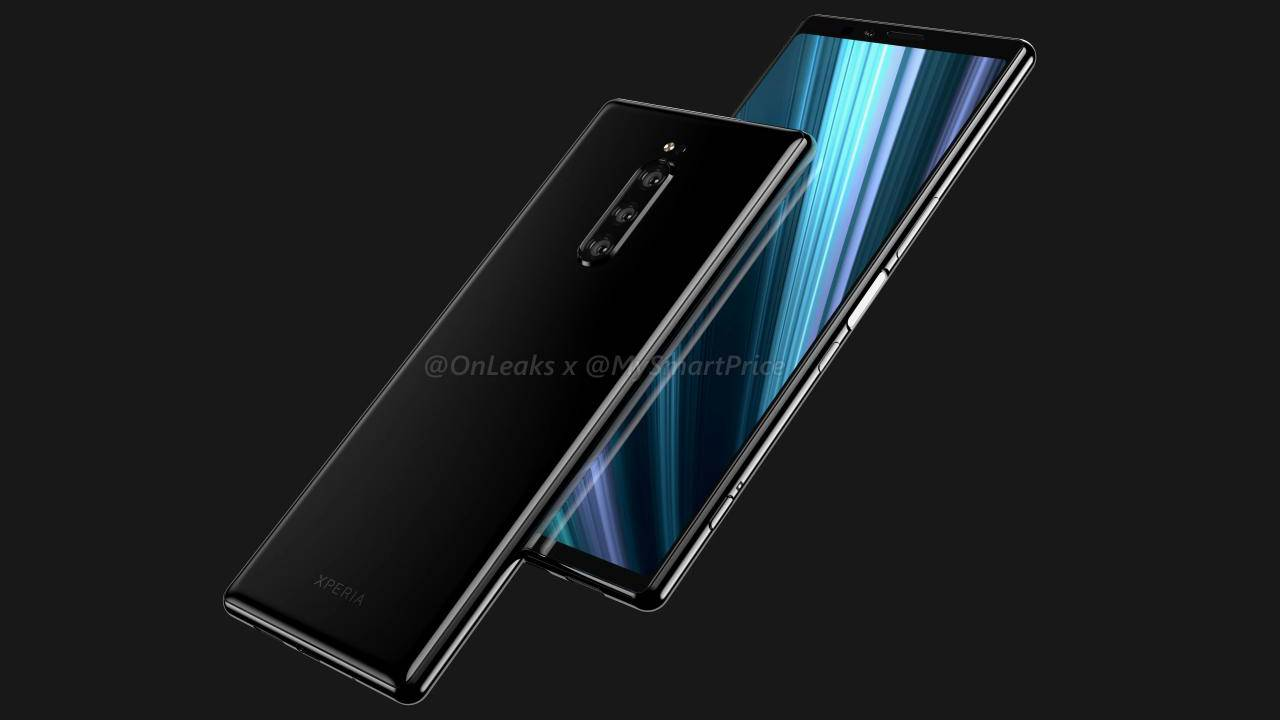 Xperia XZ4 specs leak suggests a powerful Sony flagship