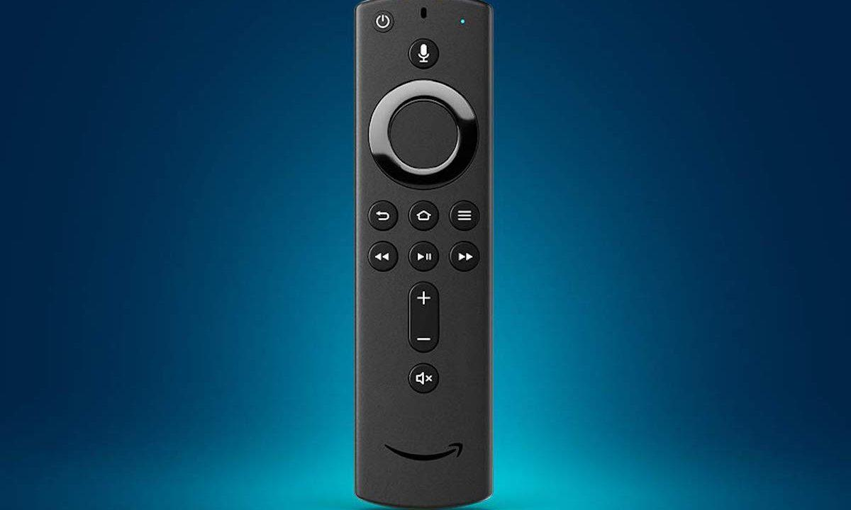 This half-price new Alexa Voice Remote deal won't last