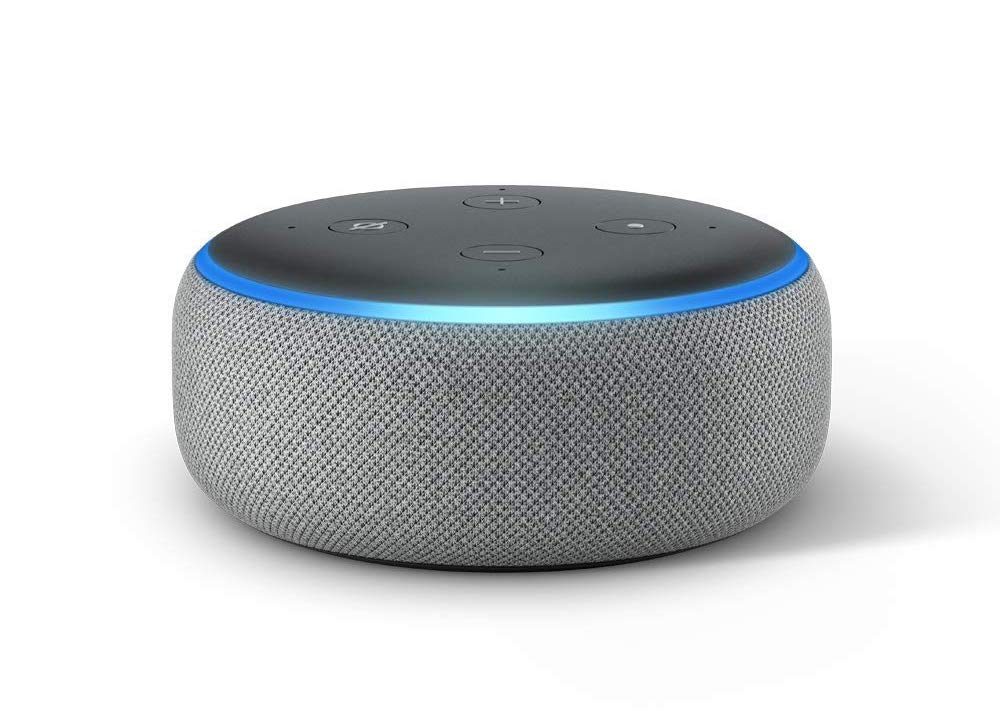 New Echo Dot deal gets the latest Alexa speaker for under $30