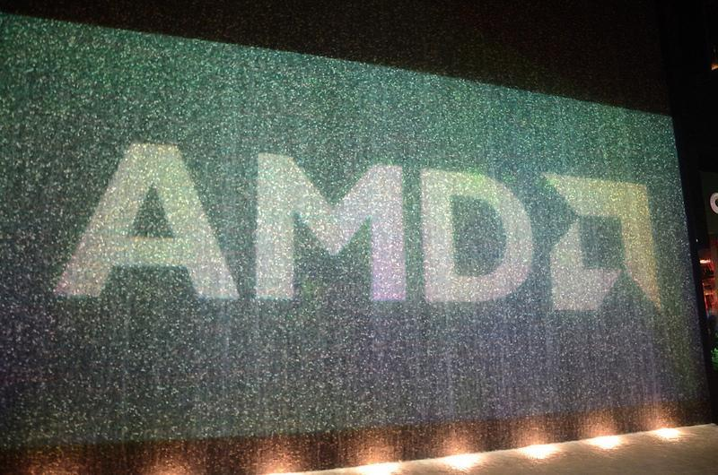 AMD reveals new Ryzen, A-series mobile CPUs