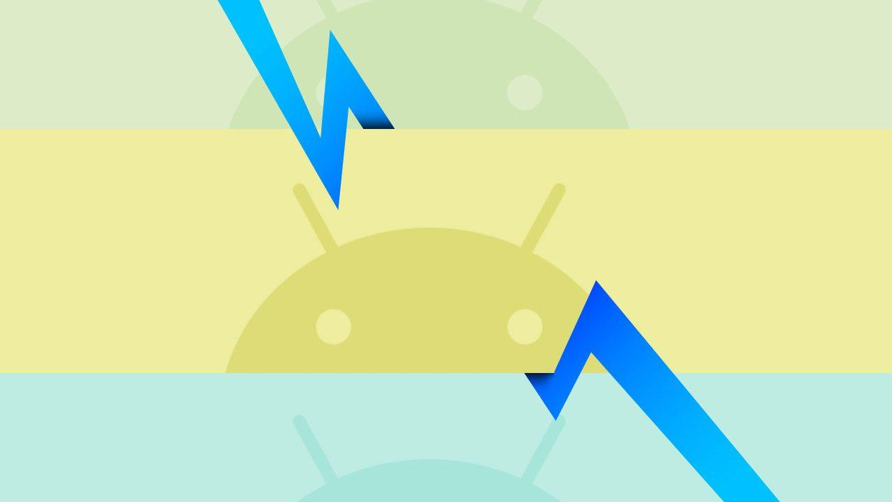64-bit time: Old Android apps about to pull the plug