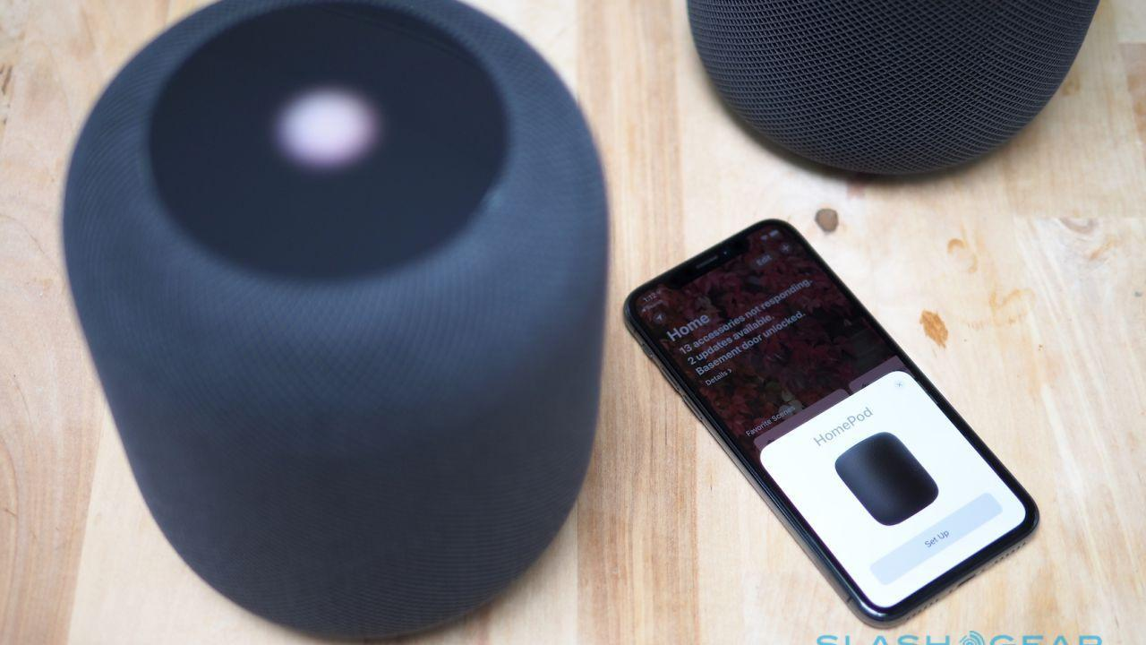 Apple's latest HomePod bug fix has users frustrated