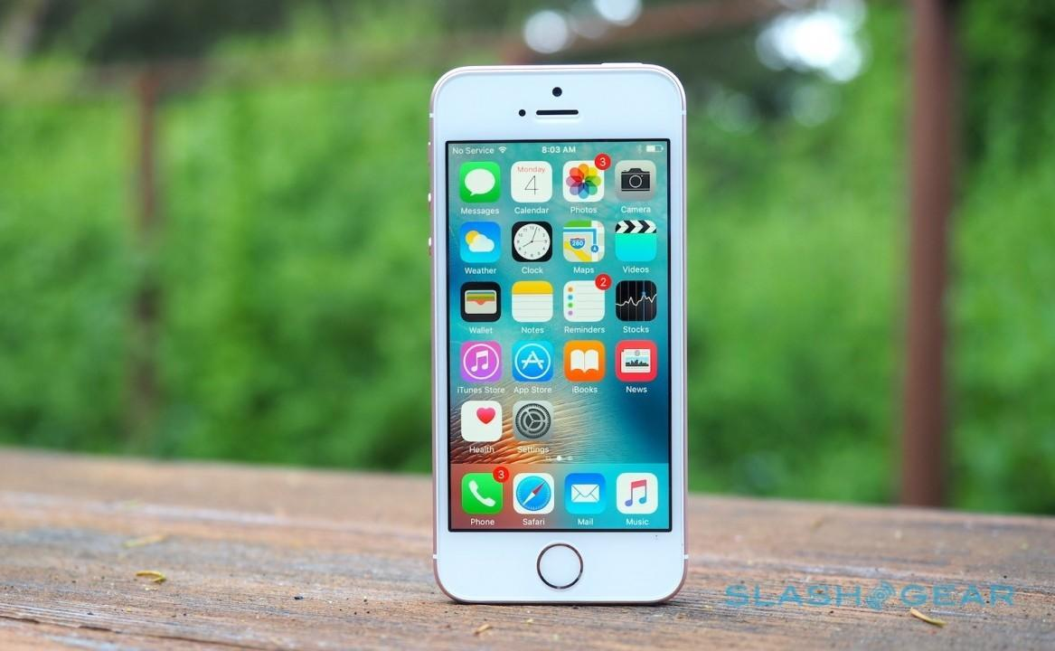 Apple quietly resumes iPhone SE sales, as low as $249