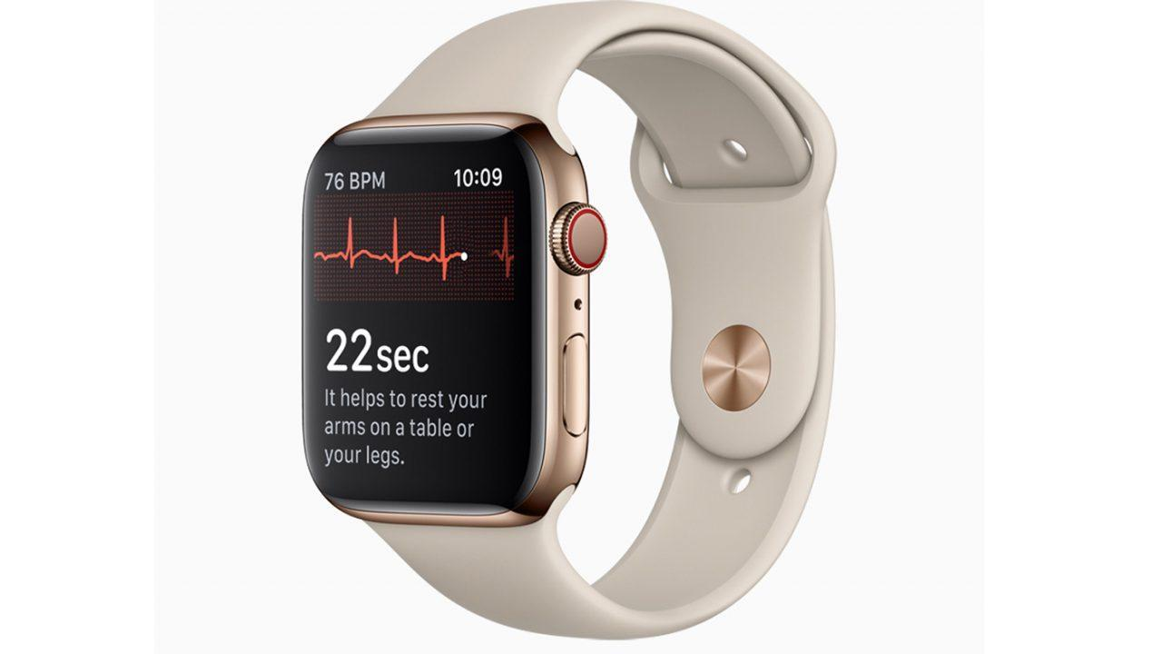 Apple hunts Medicare funds for Apple Watch on seniors' wrists