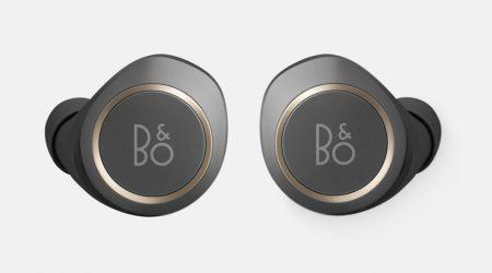 B&O Beoplay E8 2.0 earbuds get wireless charging, longer battery life