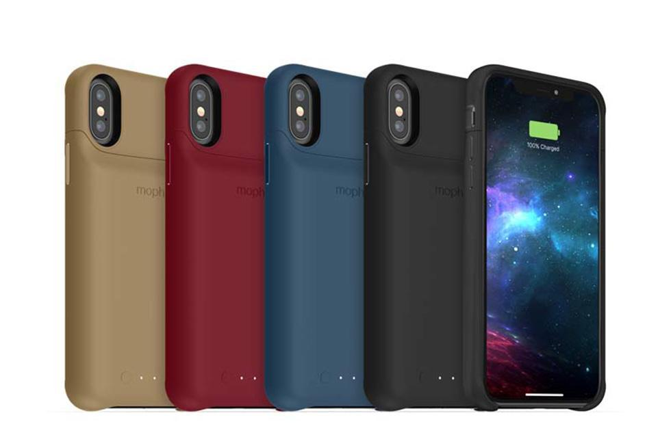 Mophie Juice Pack Access battery case arrives for iPhone XR, XS, and XS Max