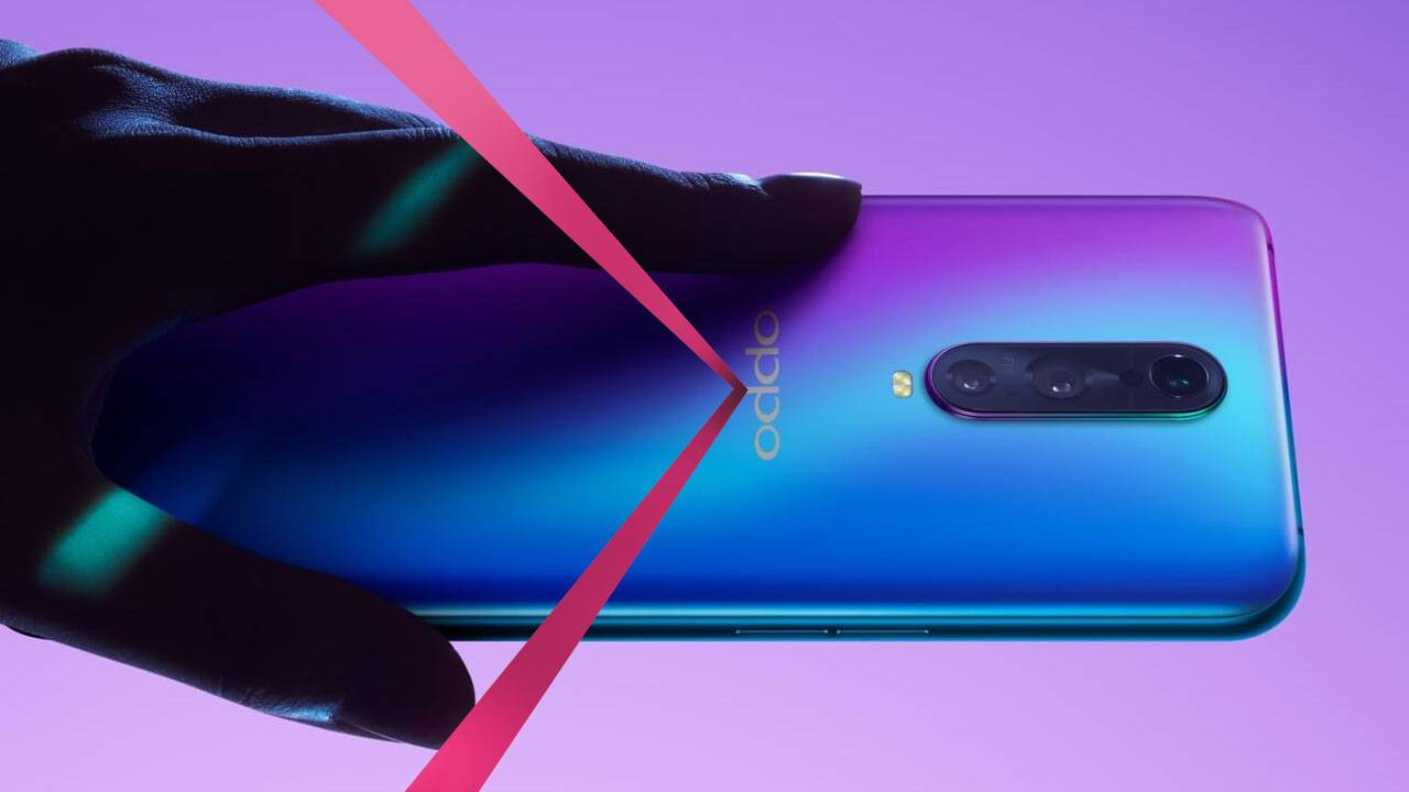 Oppo RX17 Pro and Neo: New phones from China, detailed VS R17