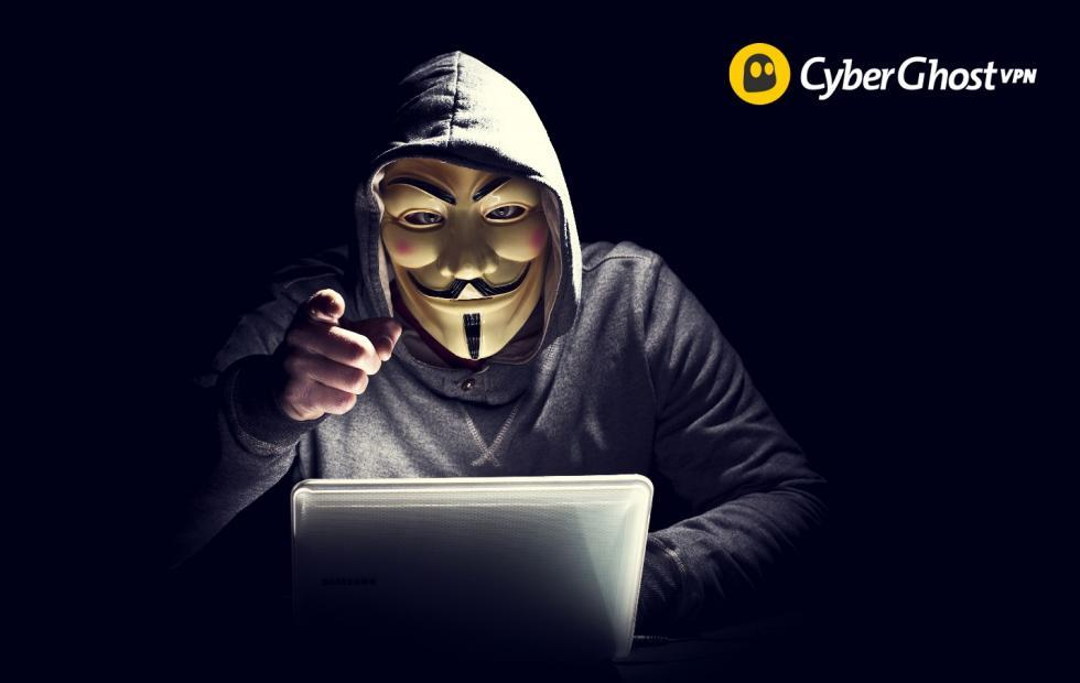 CyberGhost VPN fights for the open Internet you deserve