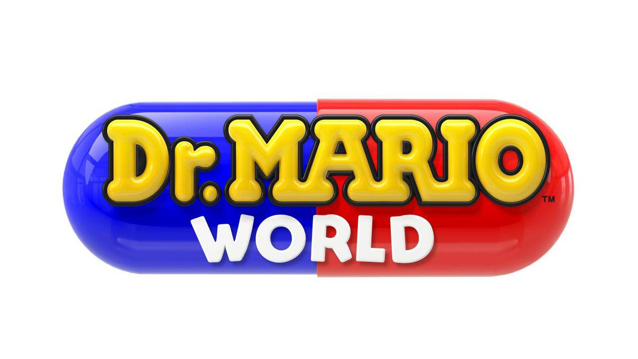 Dr. Mario World brings action puzzle game to mobile this summer