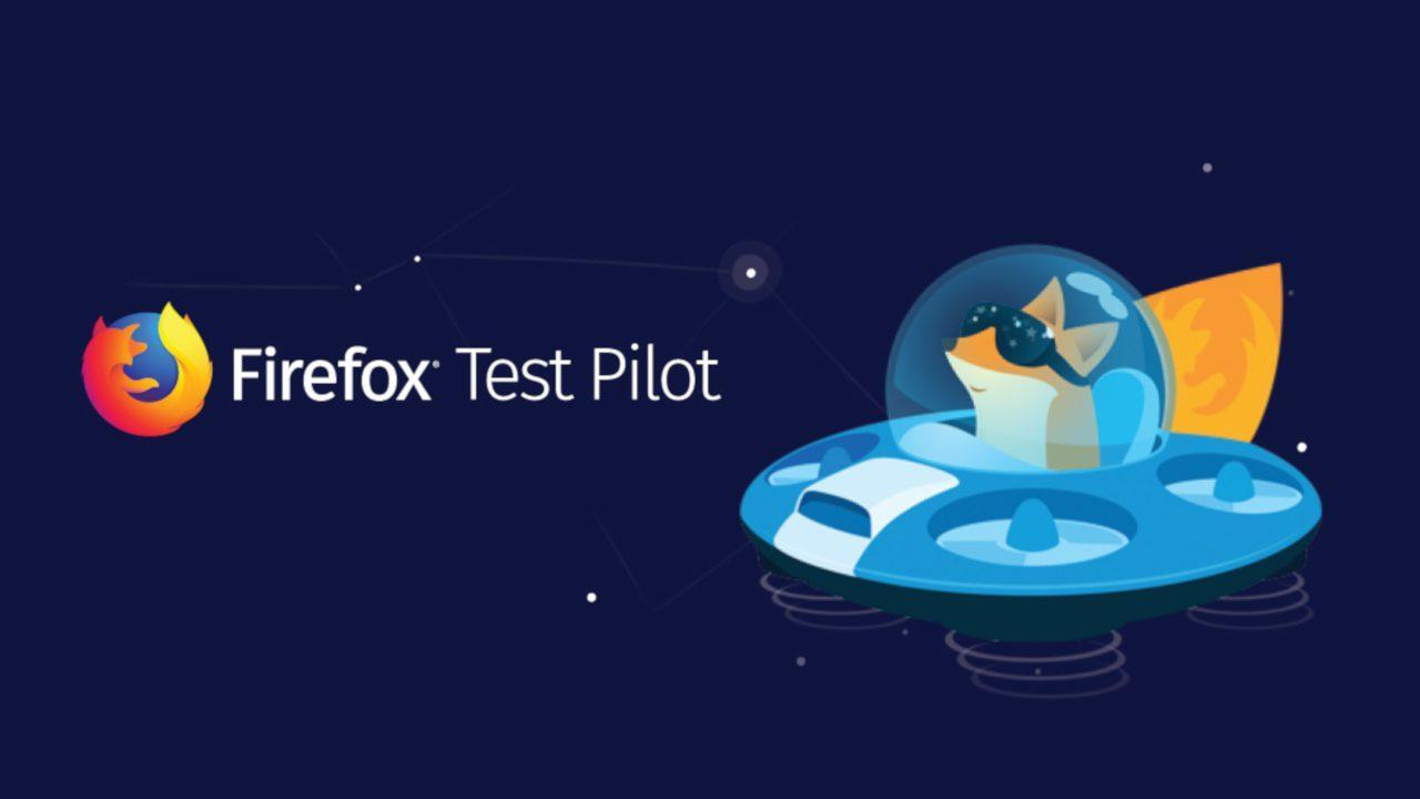 Firefox Test Pilot program ends, spirit of experimentation lives on
