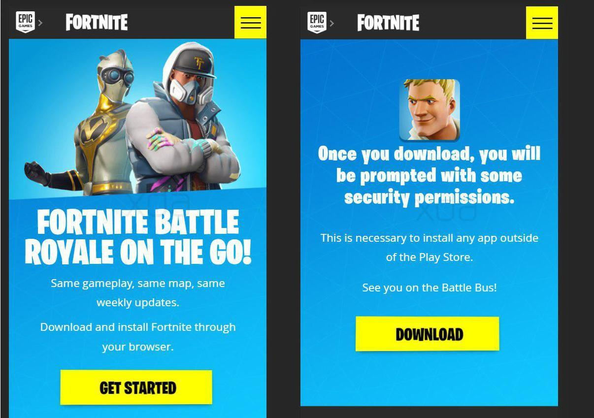 Epic Games app store is solving the right problem the wrong