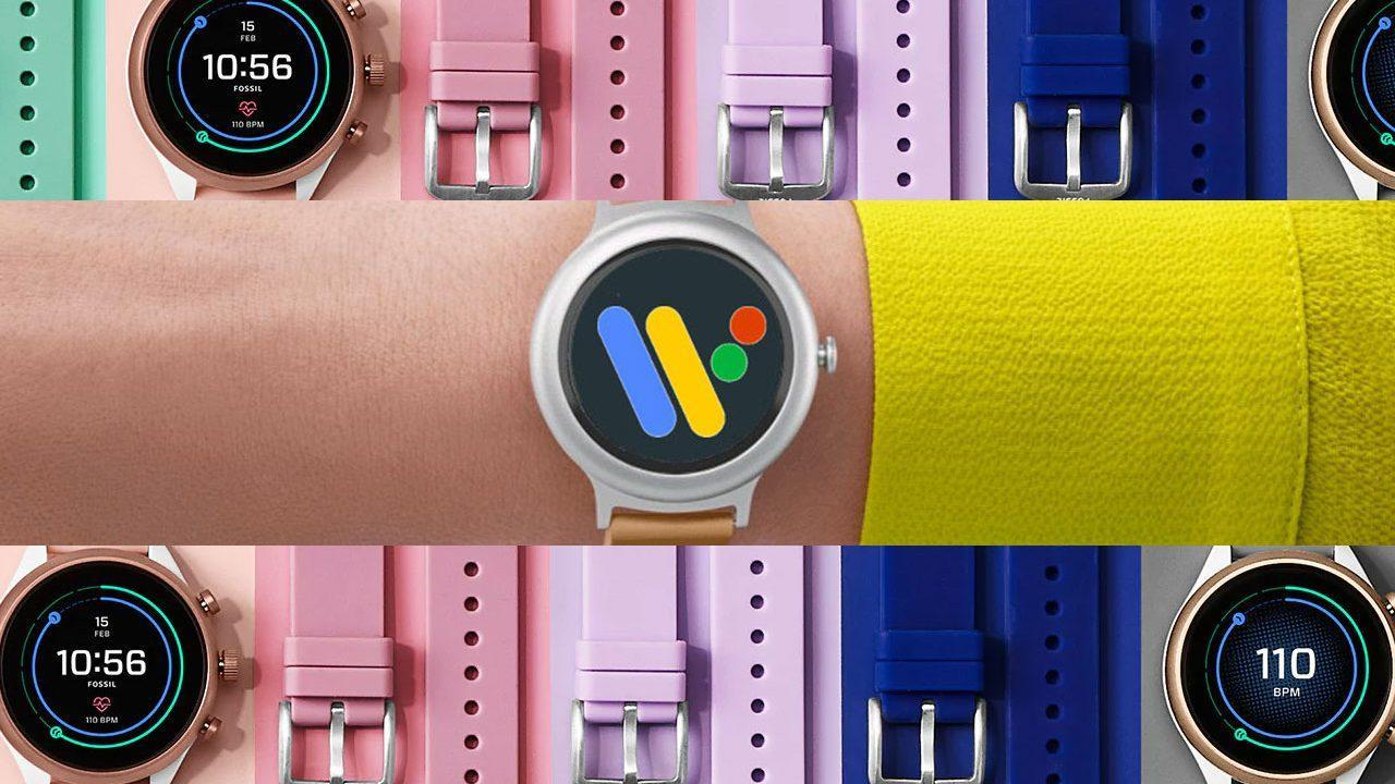 Google buys Fossil smartwatch tech: New devices inbound