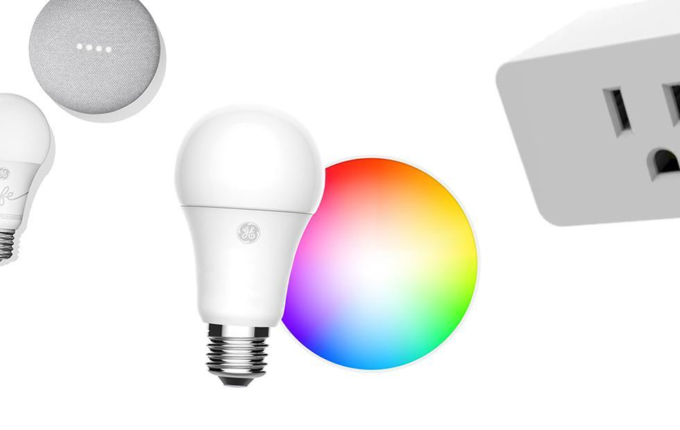 GE Lighting new smart bulbs get Google Home support to take on Hue