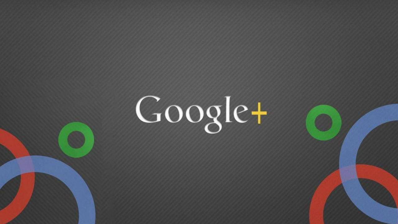 Google+ shutting down in April, will take content down with it