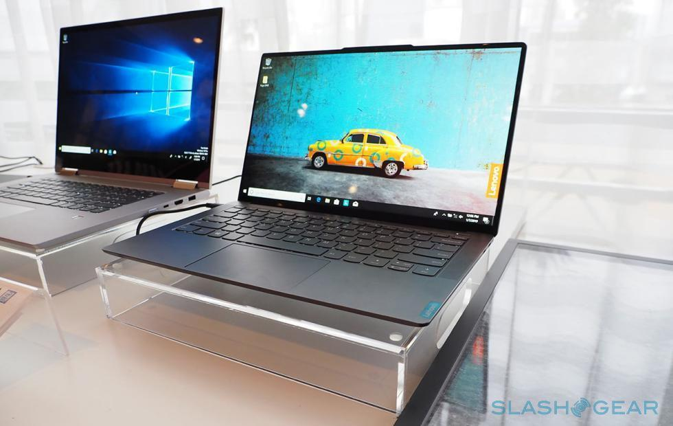 Lenovo Yoga S940, Yoga A940, Yoga C730, Yoga Mouse bring on the