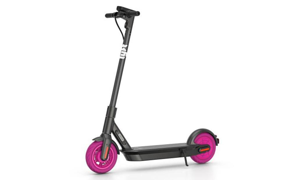 Lyft will soon let users rent Segway's durable new electric scooters