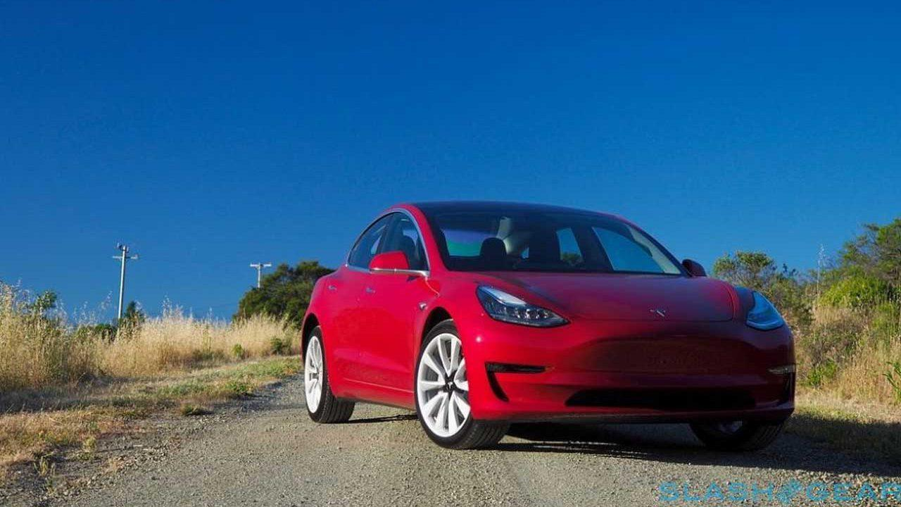 Pwn2Own Tesla Model 3 contest could win hackers a new car