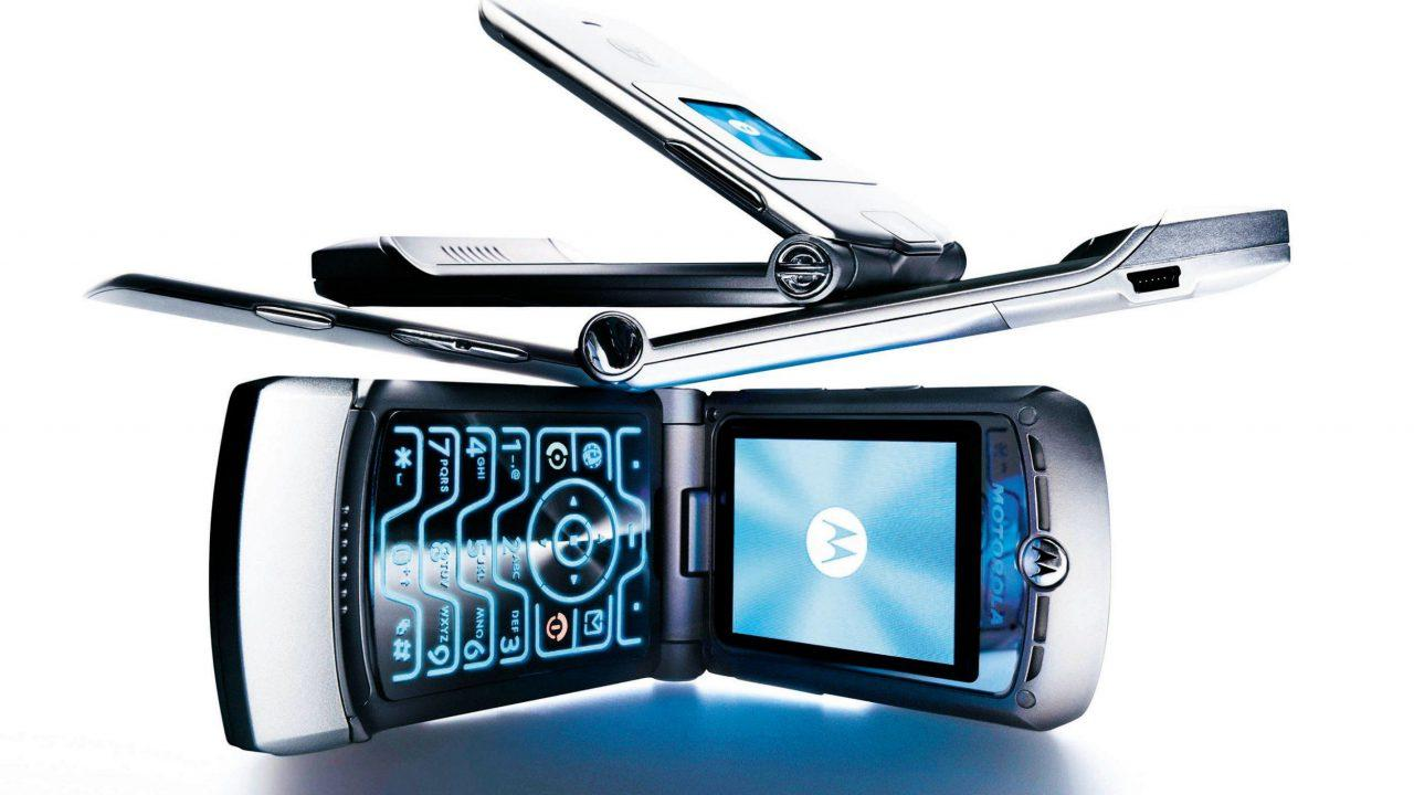 Motorola RAZR could return as Verizon foldable smartphone