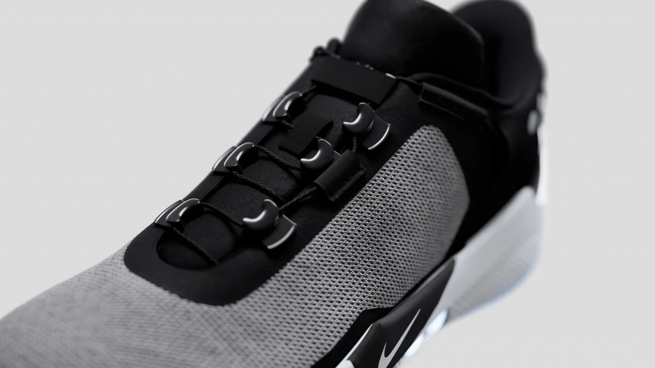 Nike Adapt BB shoes make Power Laces a reality