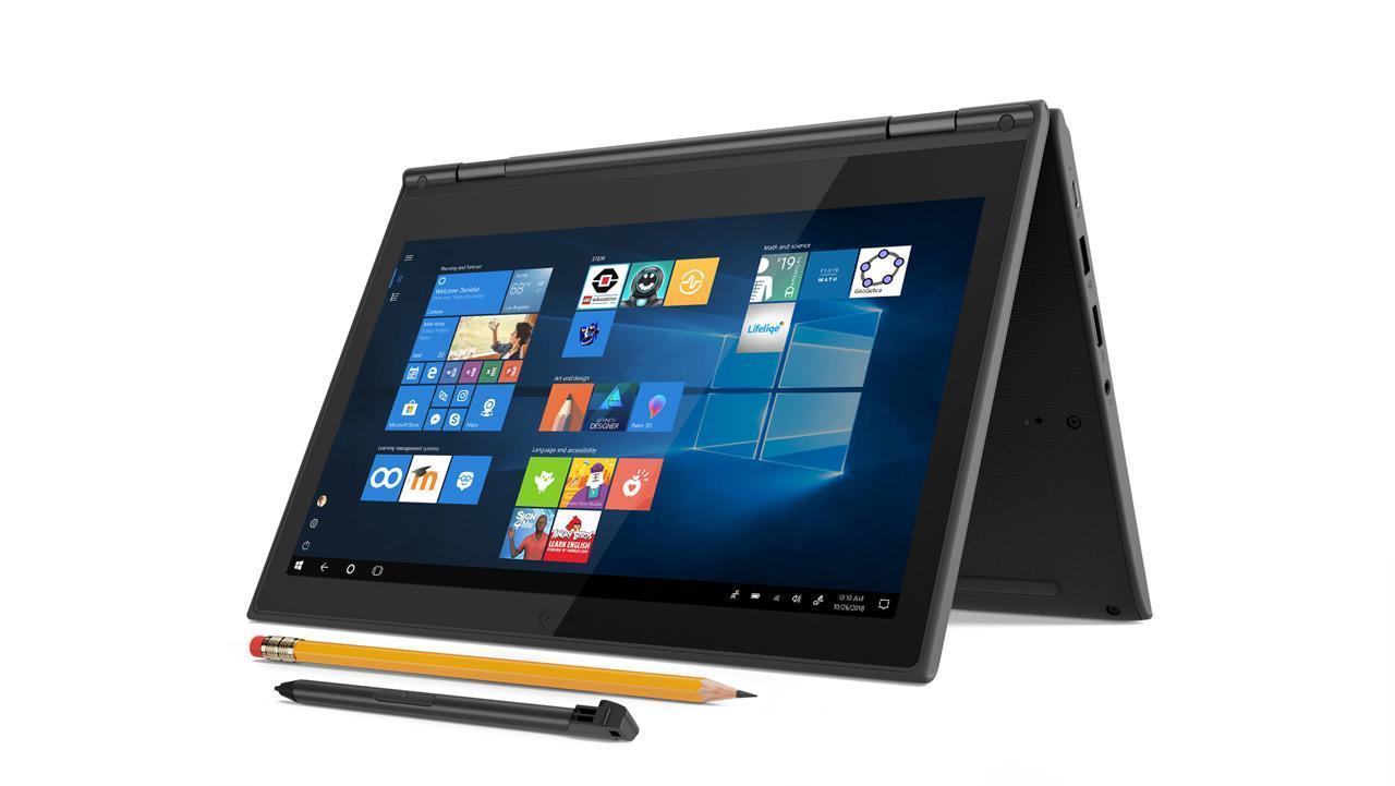 Microsoft Education news today: New notebooks, Classroom Pen - SlashGear
