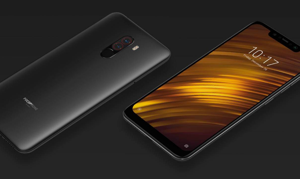 Xiaomi Pocophone F1 scores surprisingly well on DxOMark