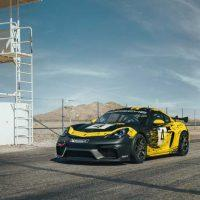 New Porsche 718 Cayman GT4 Clubsport comes in two flavors