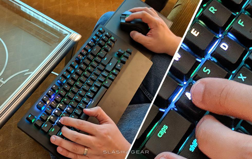 Razer Turret for Xbox One: Hands-on and First Impressions