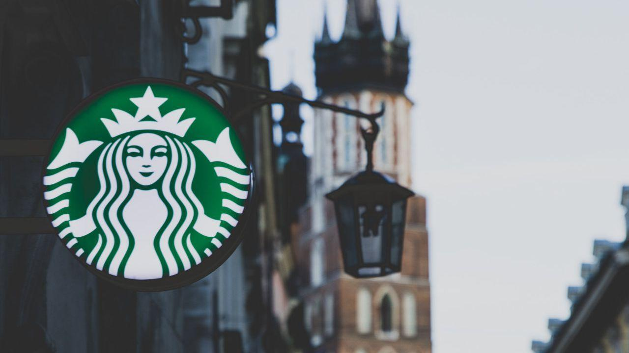 Starbucks and Uber Eats are bringing coffee delivery to multiple cities