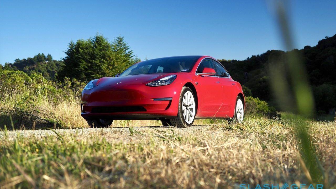 Tesla begins Model 3 deliveries in Europe next month