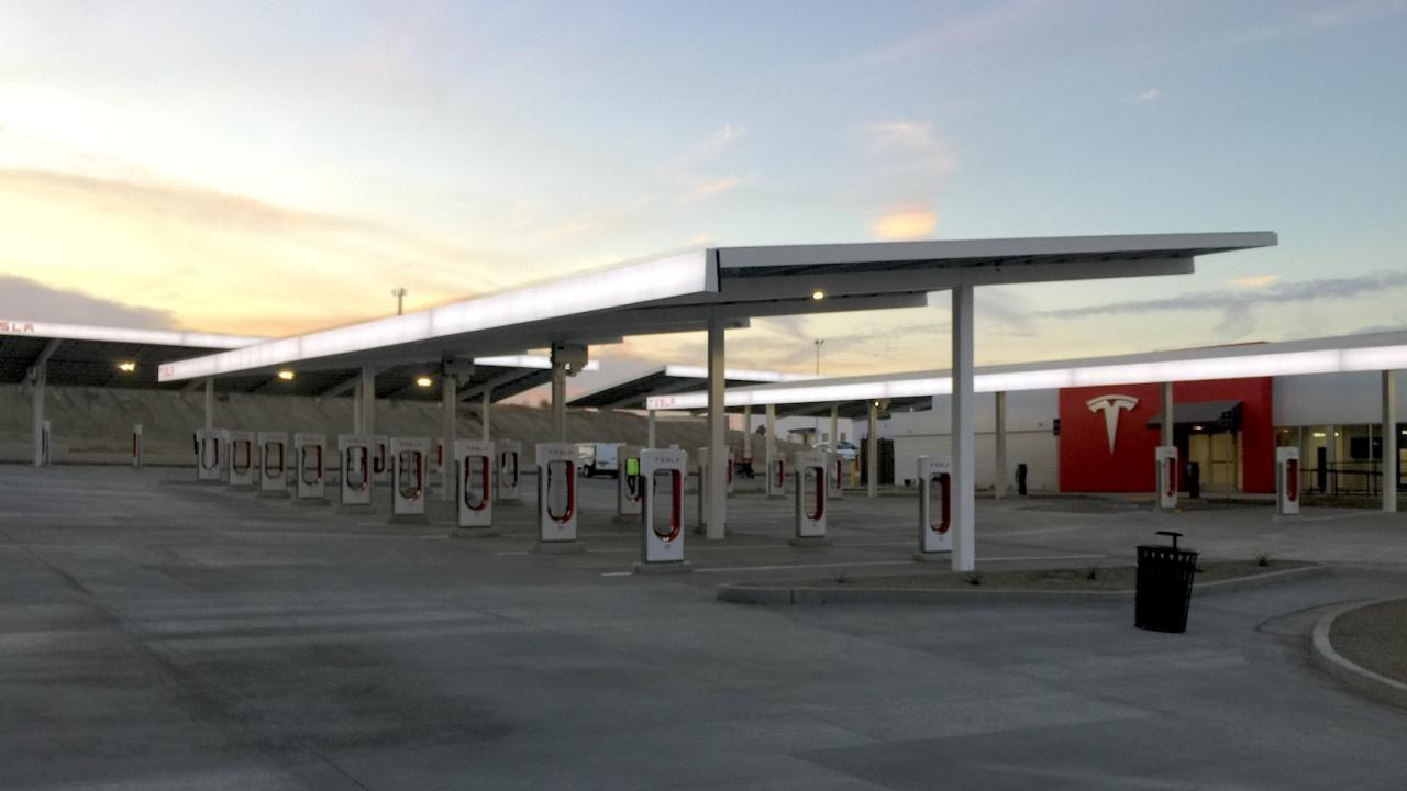 Tesla lowers Supercharger pricing amid owner backlash