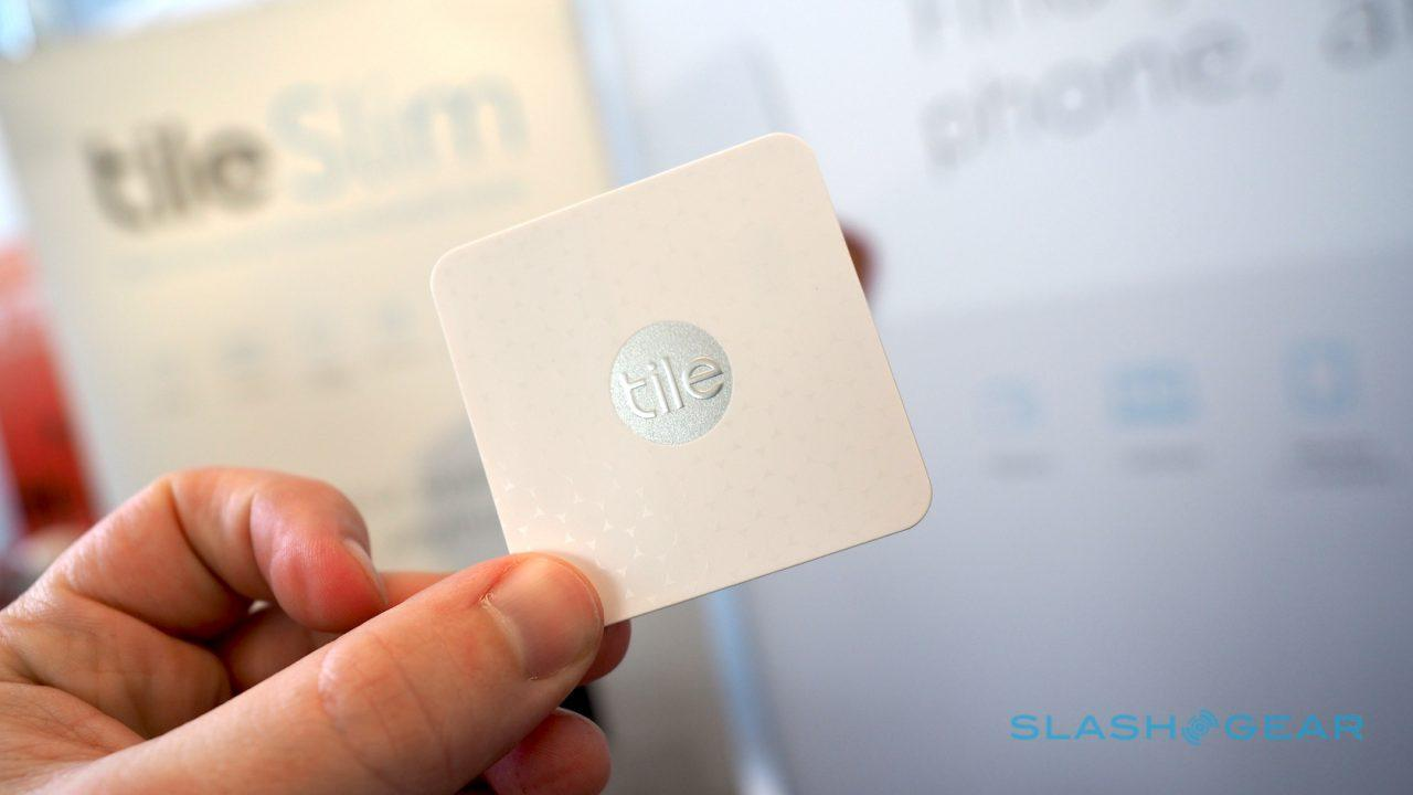 Tile helps you find a bunch of Bluetooth devices