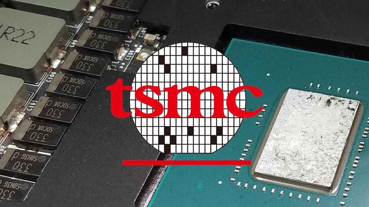 Trouble at TSMC: Huawei, NVIDIA, Apple chipmaker sees chemical issue