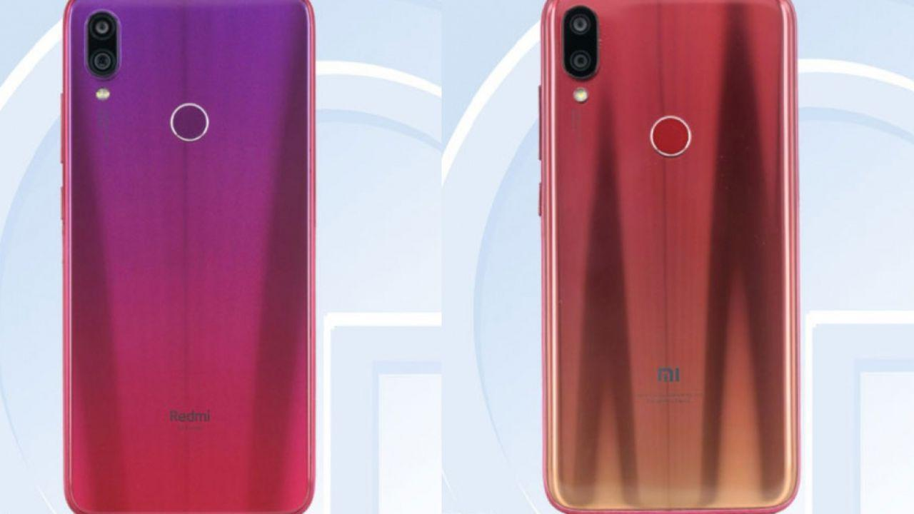 These are Redmi's first phones after Xiaomi