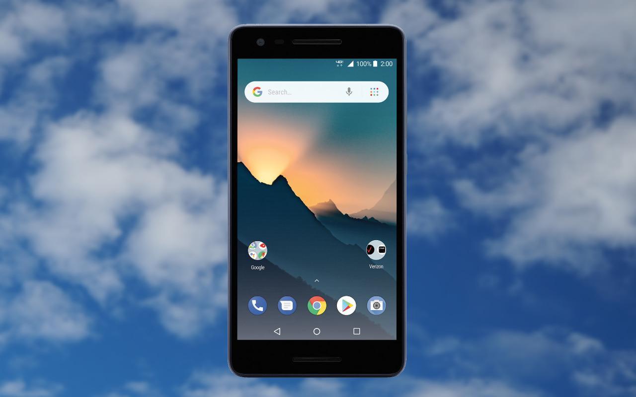 Nokia 2 V is a $70 Verizon Android Oreo Go phone - SlashGear