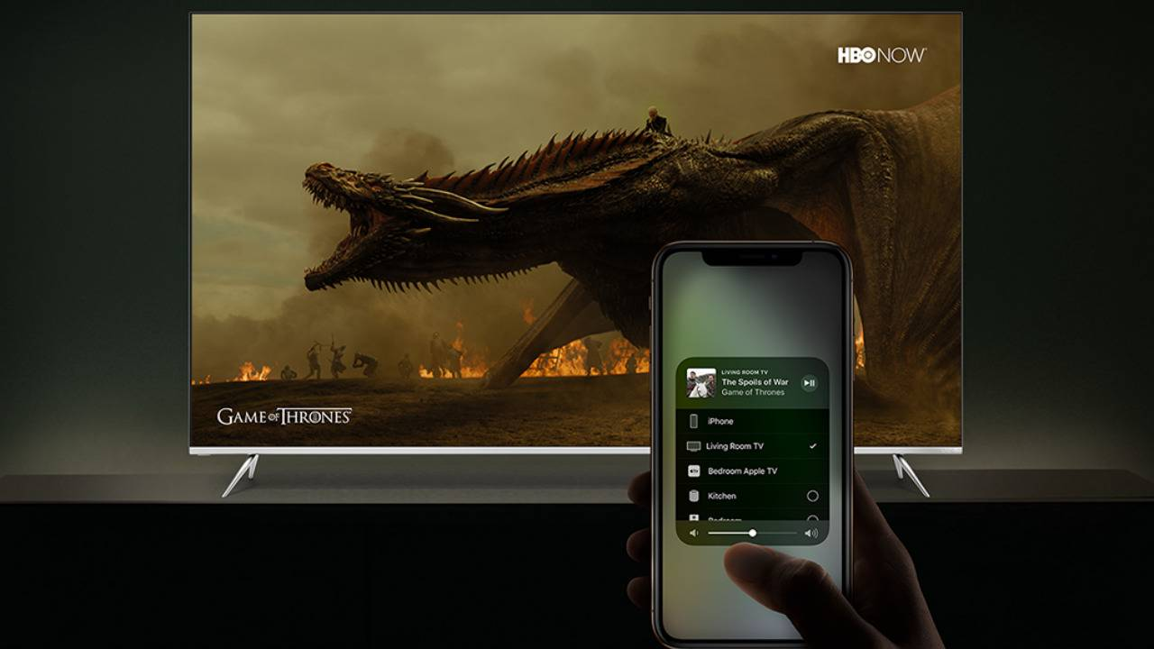 VIZIO SmartCast 3.0 beta brings AirPlay 2 and HomeKit support