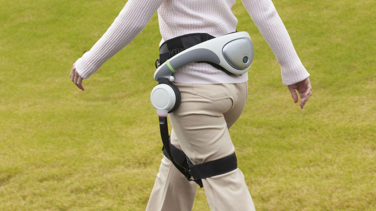 Honda's exoskeleton is one (assisted) step closer to launch