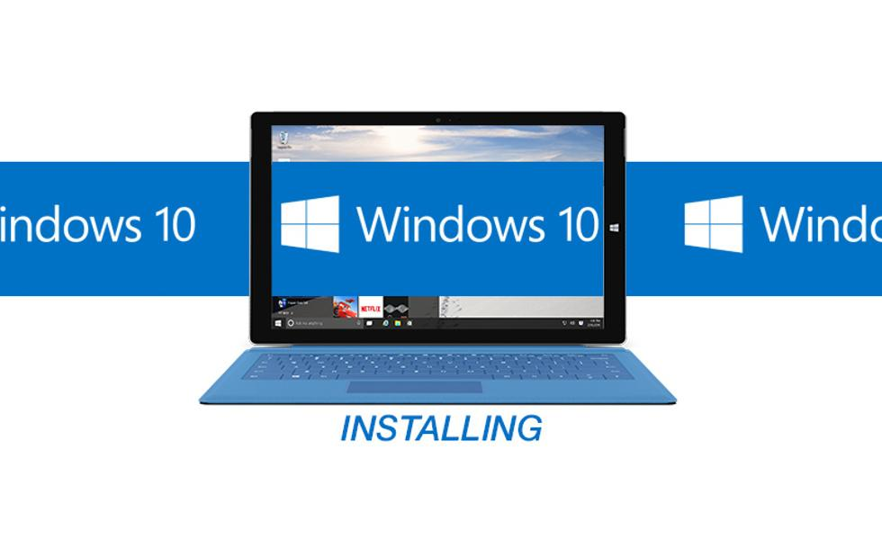 """Windows 10 to set aside 7GB """"Reserved Storage"""" for updates"""