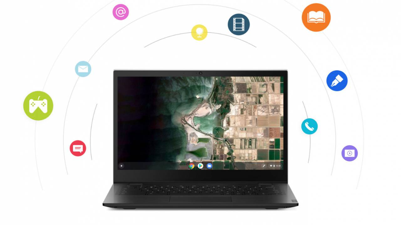 Lenovo 14w Enterprise laptop offers Windows on a budget