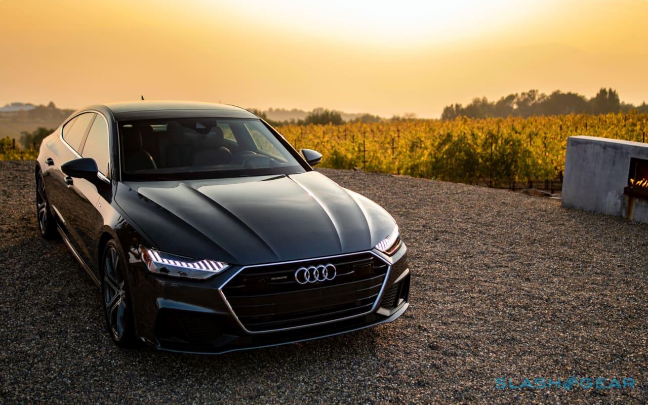Kelebihan Kekurangan A6 Audi 2019 Perbandingan Harga