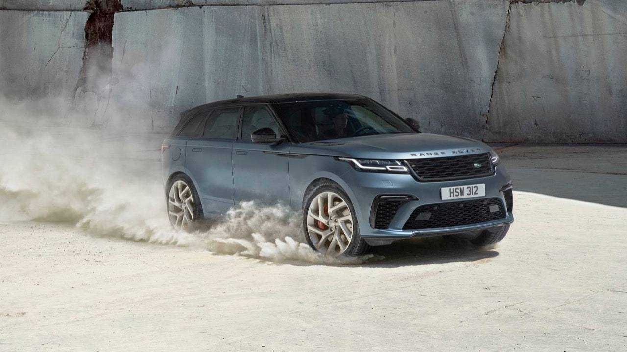 2020 Land Rover Range Rover Sport: Changes, Equipment, Price >> 2020 Range Rover Velar Svautobiography Dynamic Edition Is