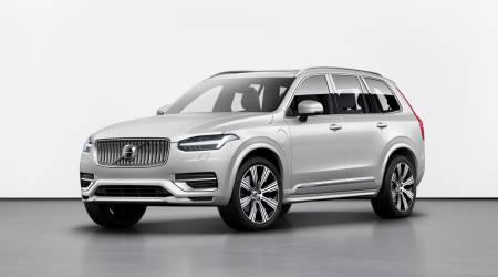 2020 Volvo XC90 Gallery