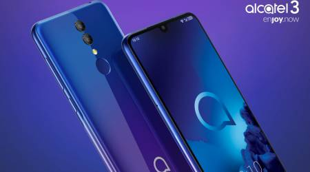 Alcatel 3, 3L, 1S phones, 3T 10 tablet target the non-5G budget market