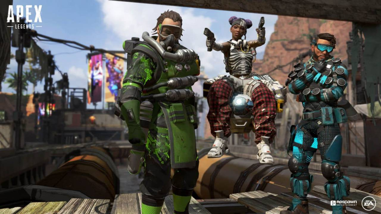 can apex legends really beat fortnite twitch stats suggest it can - how to see your stats on fortnite