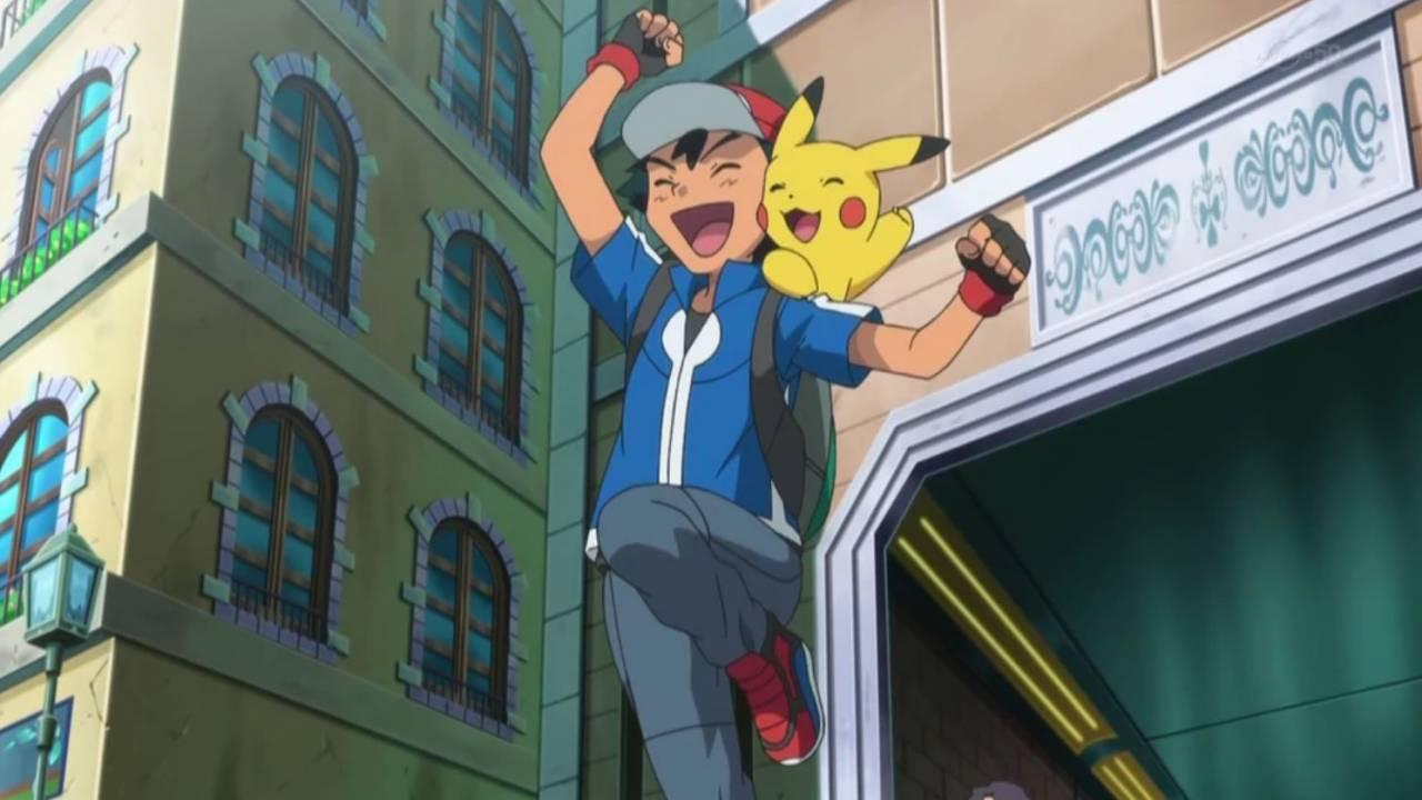 Twitch's Pokemon marathon returns this week