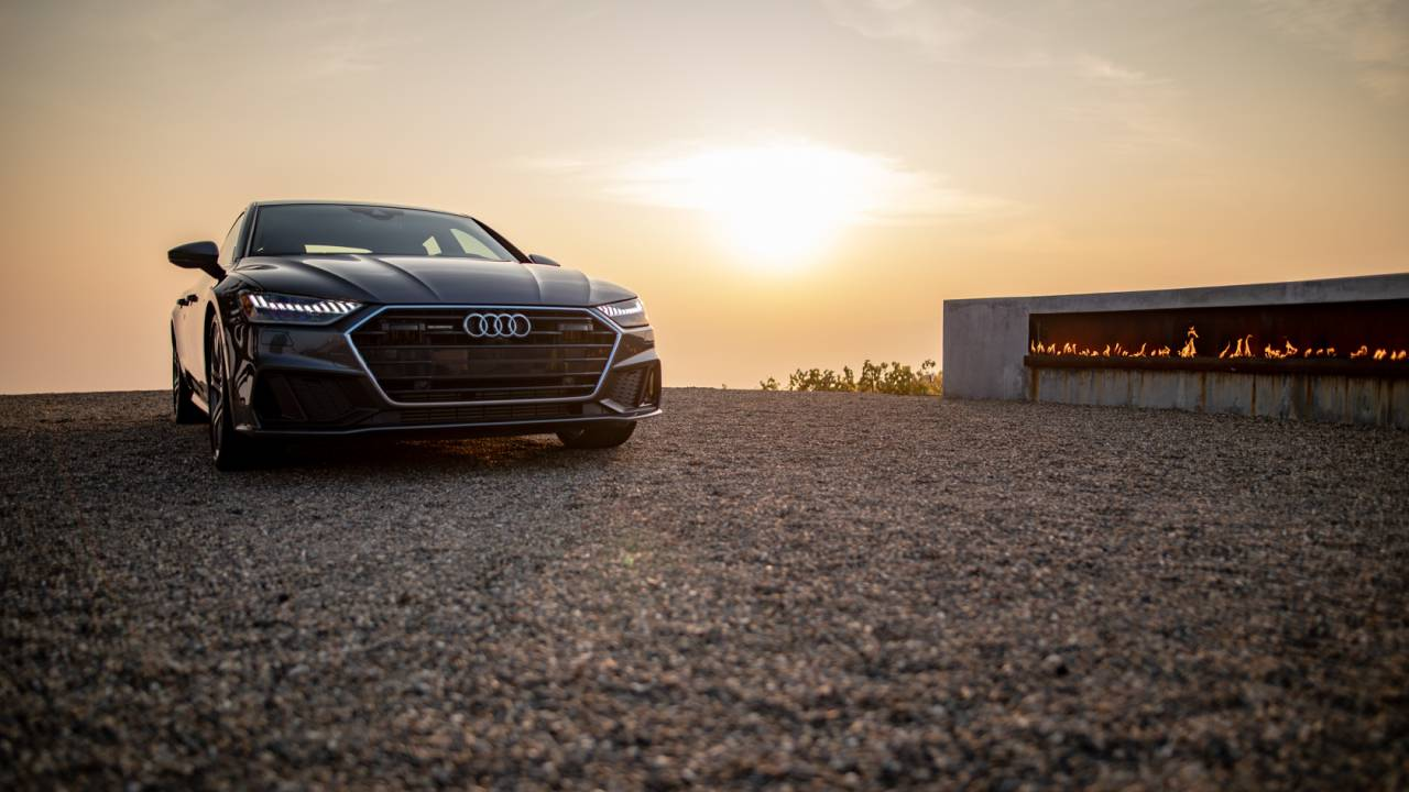 2019 Audi A6 and A7 Gallery