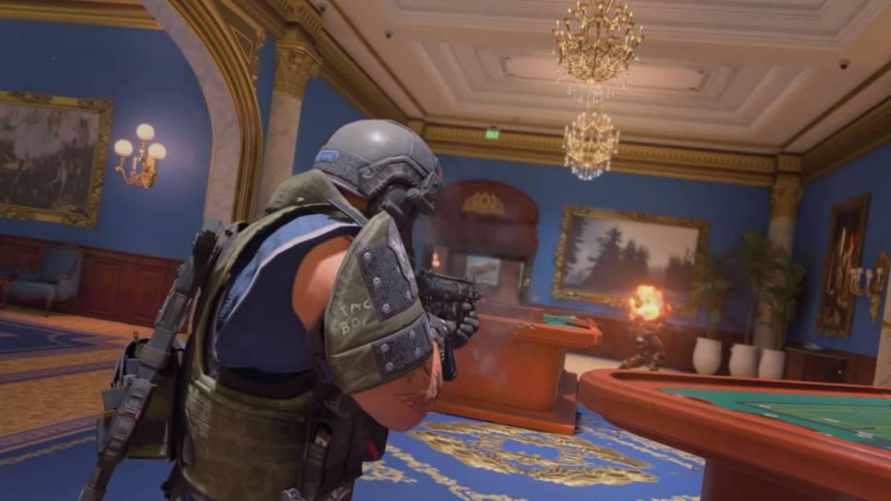 COD Black Ops 4: Operation Grand Heist season drops on PS4 tomorrow