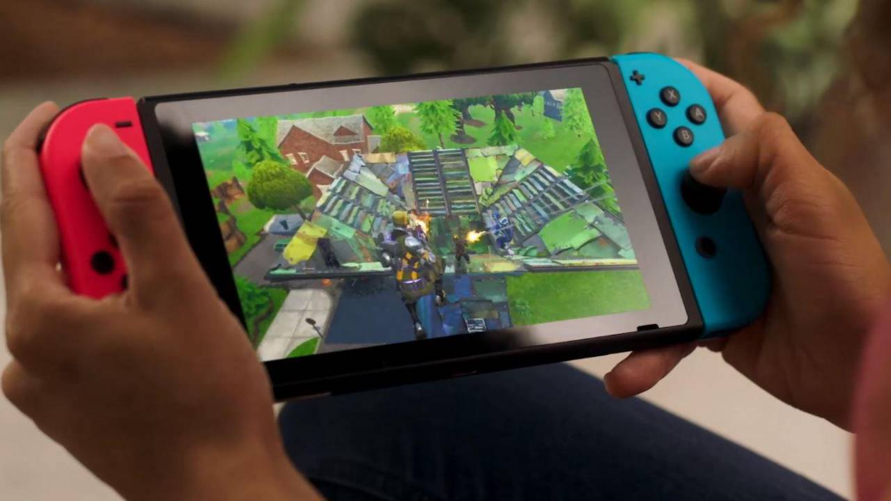 Vivox Nintendo Switch voice chat aims to make in-game talk easier